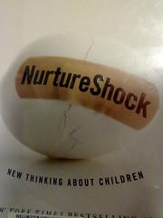 Nurtureshock: new thinking about children by P...