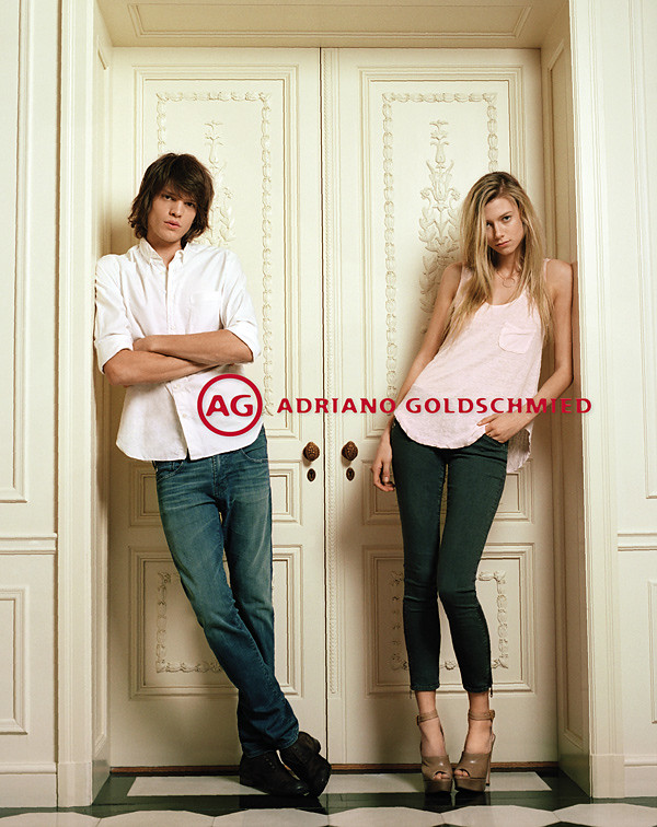 Jonatan Frenk0058_AG Jeans SPRING 2011 AD CAMPAIGN