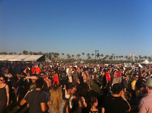 Coachella - Day 3 011
