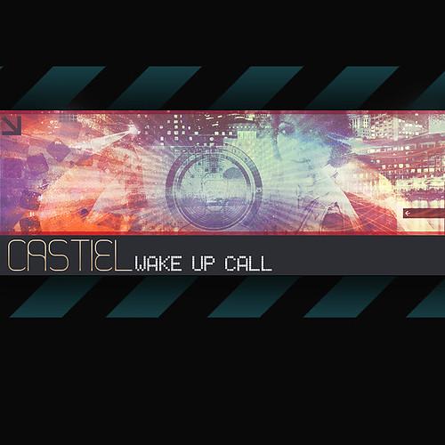 Castiel mix cover