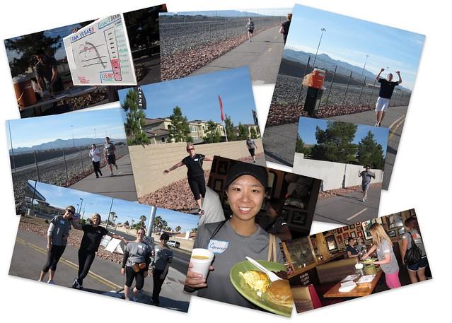 Las Vegas Team Challenge