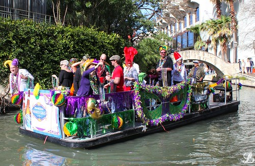 Spirit of Mardi Gras