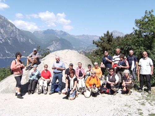 group a torbole (busatte)