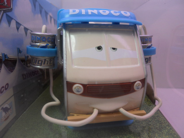 disney cars barry diesel (3)