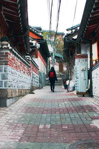 Samchungdong