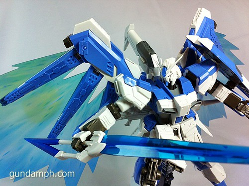 Building MC RX-93-2 Hi Nu Gundoom Gundam (36)