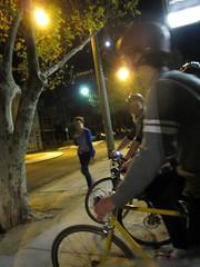 Projector Bike 2010