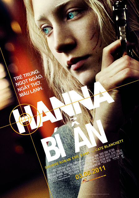 poster Hanna