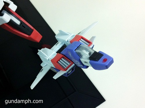 MG EX-S Gundam Custom Painted (3)