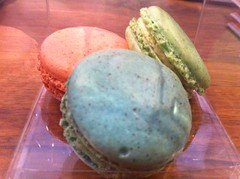 Macaroon Assortment