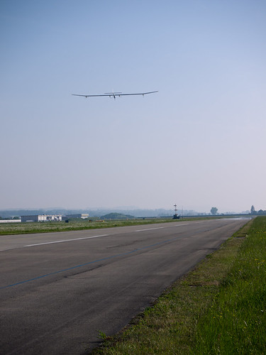 Solar Impulse 35