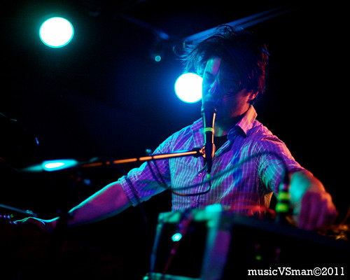 The Antlers @ The Firebird