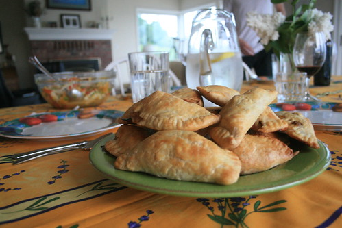 with lemon and olives chicken empanada with chorizo and olives recipes ...