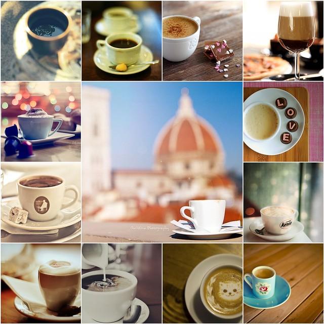 TILT: Coffee Time