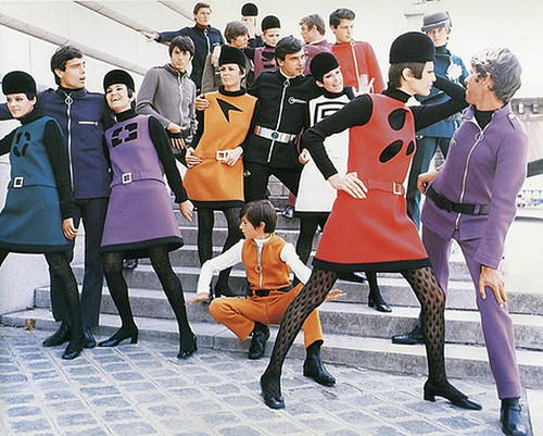 Pierre Cardin Designs