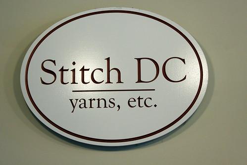 Stitch DC