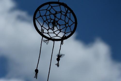 Dreamcatcher by TroyLambrecht