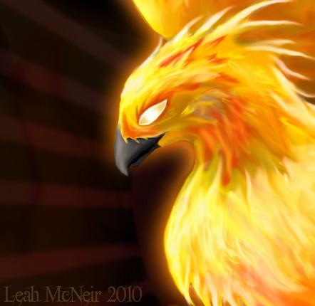 Phoenix Rising-closeup-Leah McNeir 2010