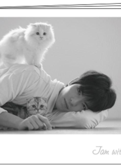 蕭敬騰「狂想曲」專輯預購開始了!