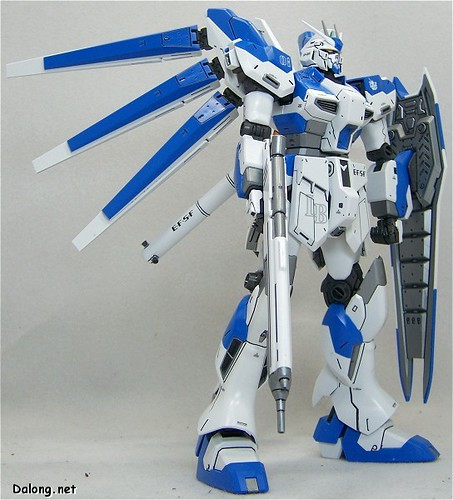 MG Hi Nu Gundam