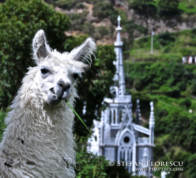 KLR 650 Trip Ecuador 54