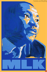 ★History of 4/16: MLK Letter from Birmingham J...