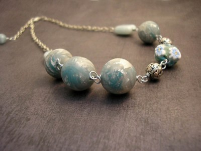 Mix and Match necklace