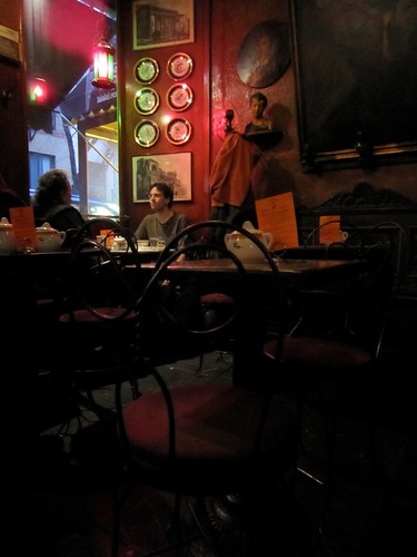 Caffe Reggio Cafe Society
