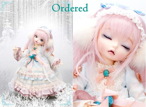 Ordered: Littlefee Luna