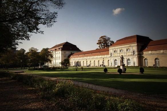 Palacio de Charlottensburg