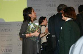 Kiran Bir Sethi, Wise 2010 2