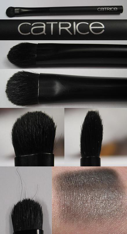 Catrice Eyeshadow Brush2