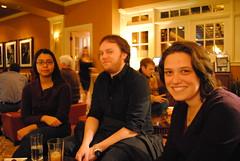 Rupa, Chase, & Emily