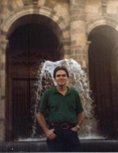 Me in Guadalajara