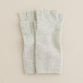 gift fingerless gloves jcrew