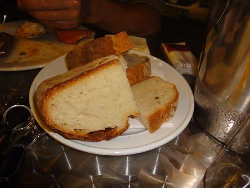 Zino: Bread