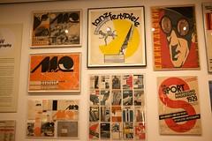 Museum of Modern Art. New York City.