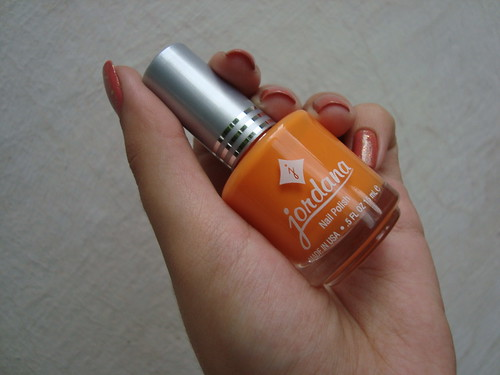 Sweet Orange - Jordana