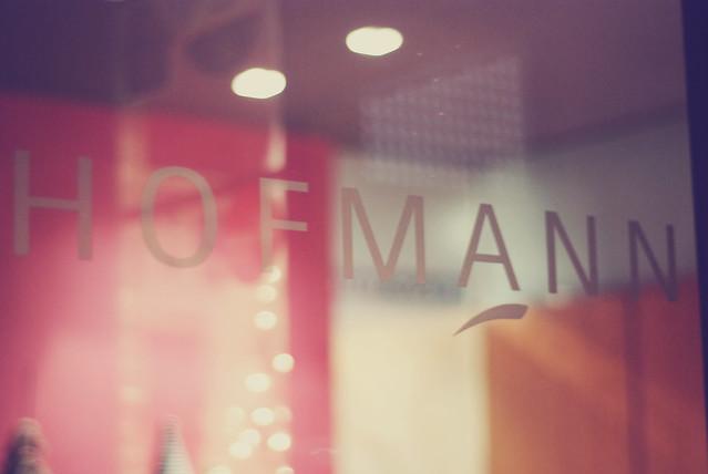 restaurante hofmann