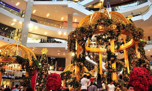 Christmas Decorations @ Pavilion Kuala Lumpur (3)
