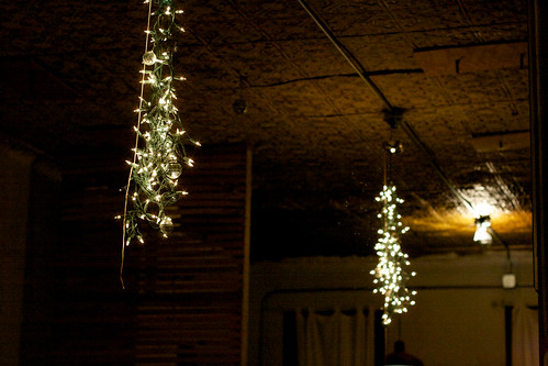 sparkle party chandeliers
