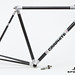 Graphite USA Carbon Frame