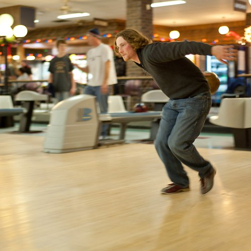 JP Bowling
