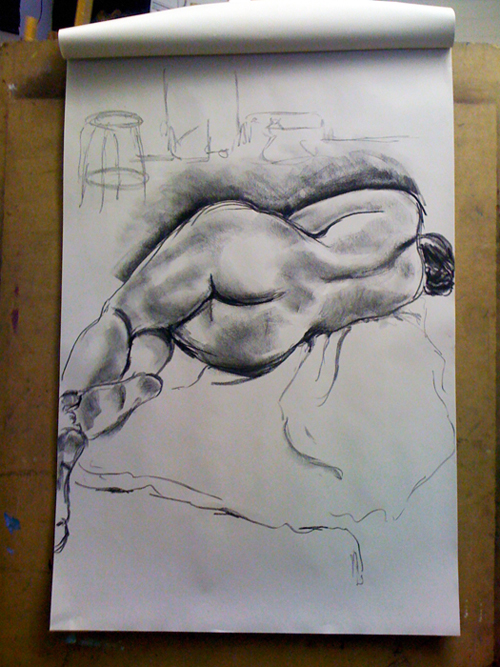Resting Figure_1675