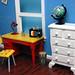 Dresser & Chair by Pepa Quin