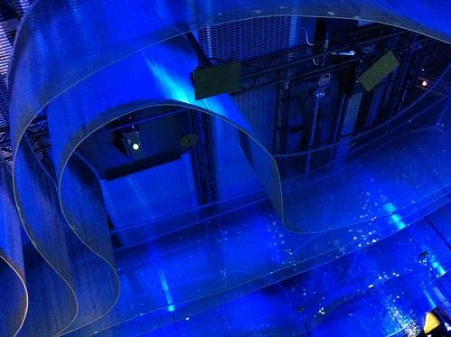 ceiling of atmosphere gallery