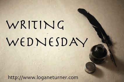 Writing Wednesday 2