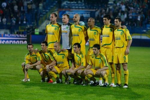 Finala Cupei Romaniei, 2010