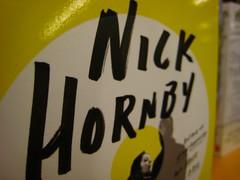 Nick Hornby