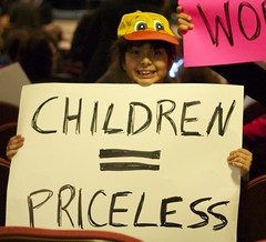 Children are priceless